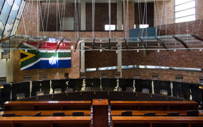 The Constitutional Court Judgment – A Defining Leadership Moment