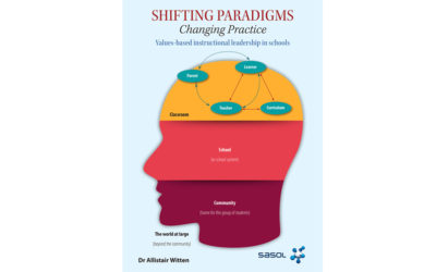 Shifting Paradigms Changing Practice